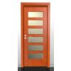 NORMA 3/C, luc fenyő beltéri ajtó 75x210 cm