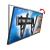 Northbayou C3T dönthető TV tartó 65