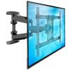 Northbayou L-600 fordítható TV tartó