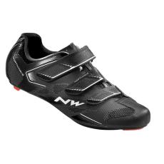 Northwave SONIC 2 3S kerékpáros cipő fekete