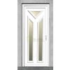 NORWICH 3 Műanyag bejárati ajtó 100x210 cm