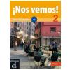 Nos vemos! 2 Libro del alumno + CD audio