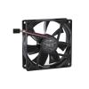 Nosieblocker Noiseblocker blacksilent pro itr-pe-p 92mm ventilátor