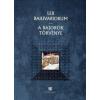 Nótári Tamás Lex Baiuvariorum - A bajorok törvénye