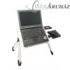 Notebook hordozható asztal