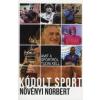Növényi Norbert Kódolt Sport