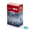 Novus tűzőkapocs G 10,6x1,2mm 8mm 5000db-os