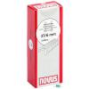 Novus tűzőkapocs H 10,6x0,7 6mm 5000db-os szuper kemény