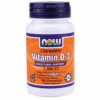 Now D3-vitamin rágótabletta - 180db