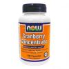 Now Foods Cranberry Concentrate (vörös áfonya)-Now