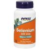 Now Foods NOW Selenium 200mcg 90v kapszula