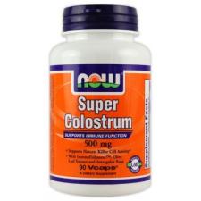Now super colostrum kapszula táplálékkiegészítő