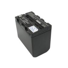 NP-FS32 Akkumulátor 1100 mAh digitális fényképező akkumulátor