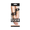 Ns Toys Bare Bondage: Ankle Cuffs