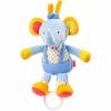 Nuk Gyermek plüss játék melódiával Nuk elefánt