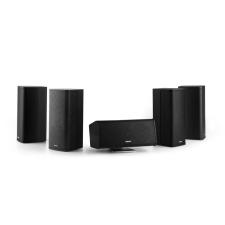 Numan Ambience 5.0 hangszóró rendszer, 30 m hangszóró kábel, fekete hangszóró