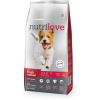 Nutrilove Dog Adult Small Chicken 8kg