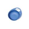 Nuvita EasyEating tál + tányér - Kék - 8461