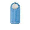 Nuvita Ovetto City bundazsák 80cm - Light Blue / Beige - 9045
