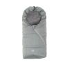 Nuvita Ovetto Pop bundazsák 80cm - Pinstripe Gray / Gray - 9235