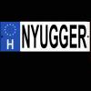 Nyugger - Rendszámtábla