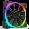 NZXT Aer RGB, ventilátor (RF-AR140-B1)
