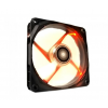 NZXT FZ-120 Airflow Fan Piros LED - 120mm (RF-FZ120-R1)