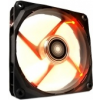 NZXT FZ-140 Airflow Fan Series Red LED