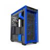 NZXT H700i Matte Black + Blue (CA-H700W-BL)