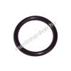 O-gyűrű 40 x 2 mm (sok 50mm cső alakú tartályhoz)