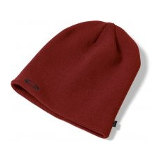 Oakley Fine Knit Beanie Iron Red