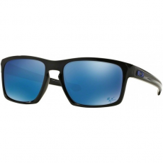 Oakley OO9262 28 SLIVER POLISHED BLACK ICE IRIDIUM napszemüveg