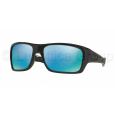 Oakley OO9263-14 Turbine Polished Black Prizm Deep H20 Polarzied napszemüveg