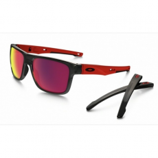 Oakley OO9361 05 CROSSRANGE BLACK INK PRIZM ROAD napszemüveg