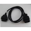 OBD2 hosszabbító kábel 16 Pin 1,5 méter
