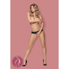 Obsessive 854-PAC-1 crotchless panties S/M