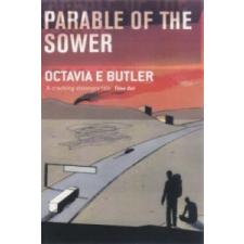 Octavia E. Butler Parable of the Sower – Octavia E. Butler idegen nyelvű könyv