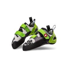 Ocun Mászócipő Ocún Jett QC fehér/zöld / Cipőméret (EU): 38 hegymászó felszerelés