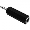 OEM 6.3 mm audio jack -&gt, 3,5 mm-es