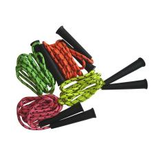 OEM Élénk színű ugrálókötél - 2,5 m tornakarika