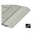 OEM G21 szegélyléc az Incana WPC burkolócsempéhez 30x75 cm, egyenes