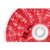 OEM LED fénykábel 20 m - piros, 480 dióda