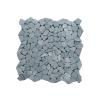 OEM Márvány mozaik DIVERO szürke csempék 1 m²