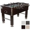 OEM PROFI asztali foci - sötétbarna