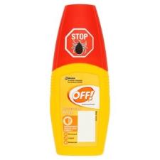 Off! Protection Plus pumpás rovarriasztó folyadék 100 ml riasztószer