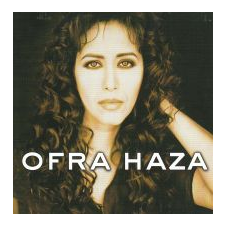 Ofra Haza (CD) rock / pop