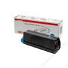 Oki 42127407 Lézertoner C5100, 5200 nyomtatókhoz, OKI kék, 5k (TOOKI51C)