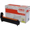 Oki Drum MC853/MC873 30.000/oldal - Sárga