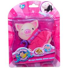 Ól-tári Röfi divat szett - rózsaszín baba
