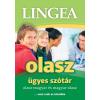 - OLASZ ÜGYES SZÓTÁR